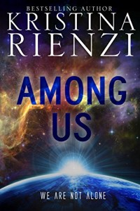 Among Us ebook cover