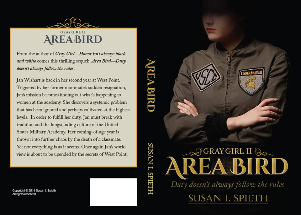 Area Bird cover