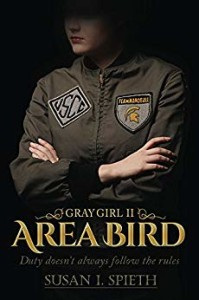 Area Bird ebook cover