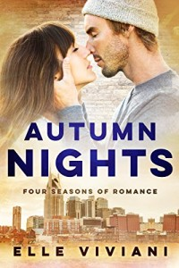 Autumn Nights ebook cover