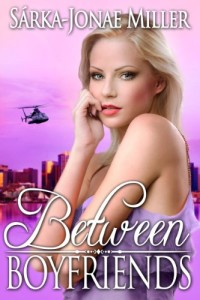 Between Boyfriends ebook cover