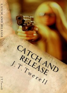 Catch and Release ebook cover