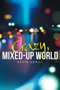 Crazy Mixed-Up World ebook cover