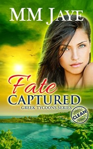 Fate Captured ebook cover