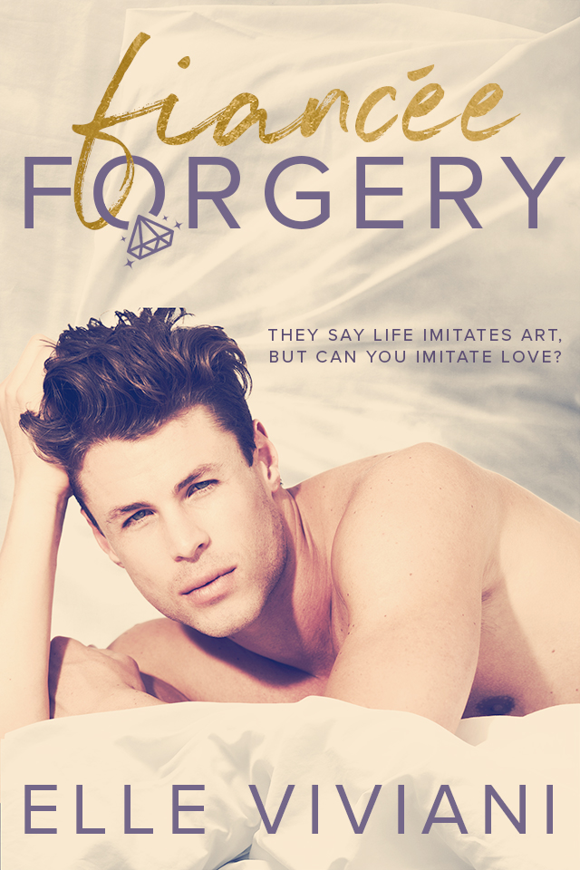Fiancee Forgery cover