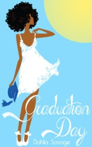 Graduation Day ebook cover