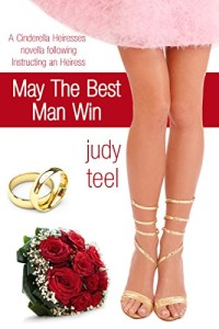 May the Best Man Win ebook cover