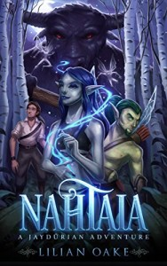 Nahtaia by Lilian Oake