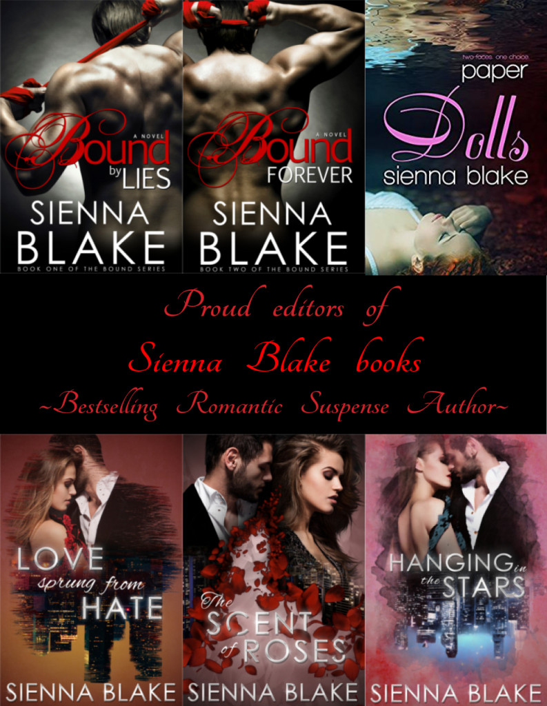 Sienna Blake PP Website Compilation