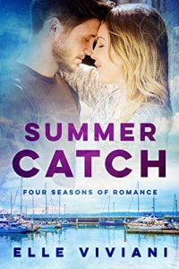 Summer Catch ebook cover