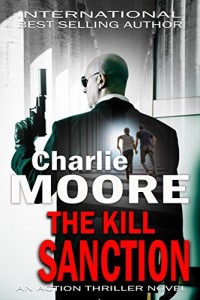 The Kill Sanction Against the Clock ebook cover