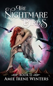 The Nightmare Birds ebook cover