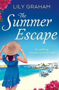 The Summer Escape ebook cover