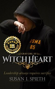 Witch Heart ebook cover