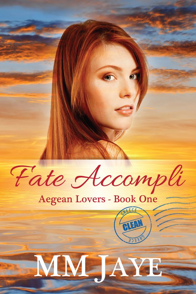 fate accompli clean version book cover