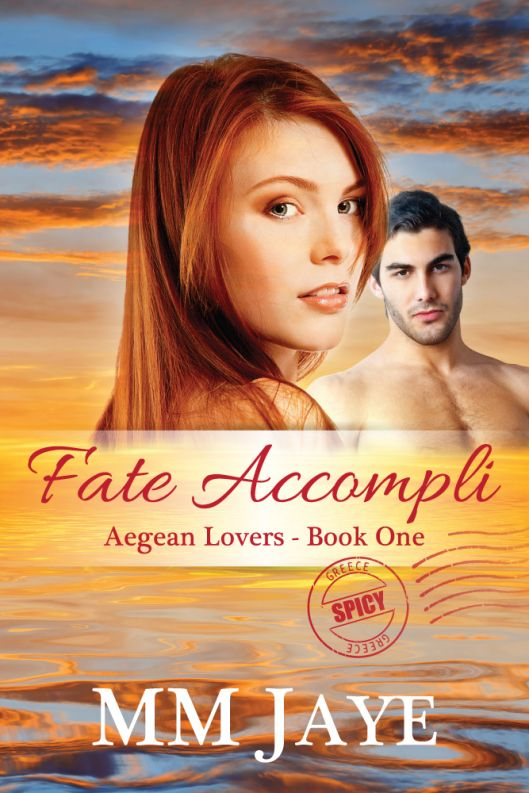 fate accompli spicy version book cover