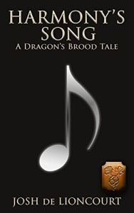 harmony's song ebook cover