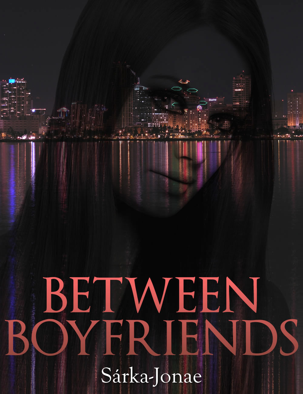 Between Boyfriends Cover Image