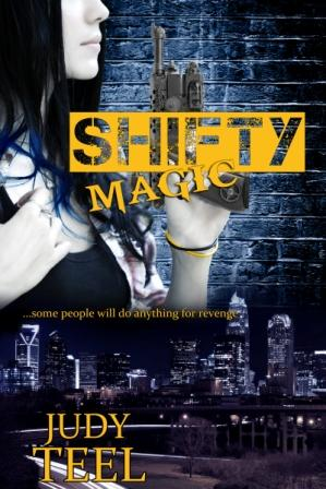 Shifty Magic cover image