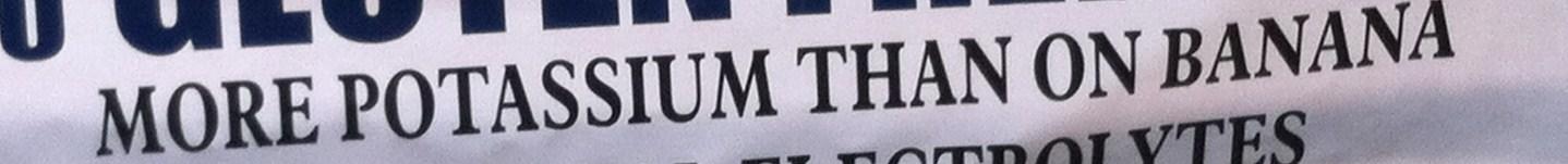 banner misprint