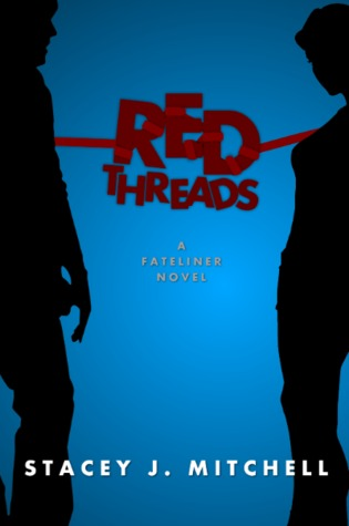 Red Threads book cover