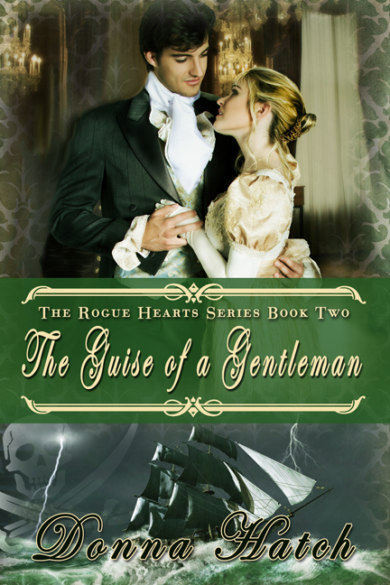 The Guise of a Gentleman book cover