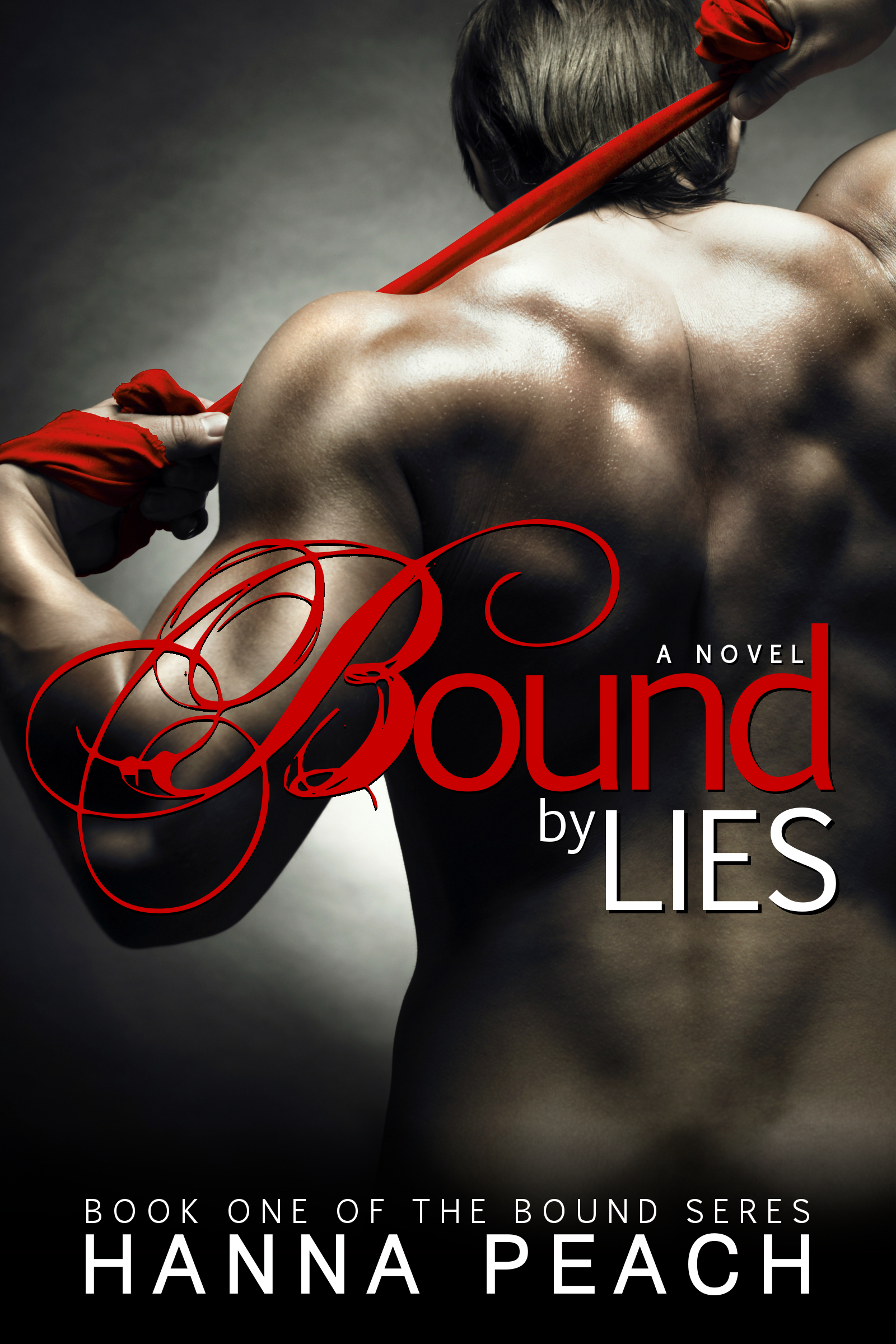 Bound by Lies cover