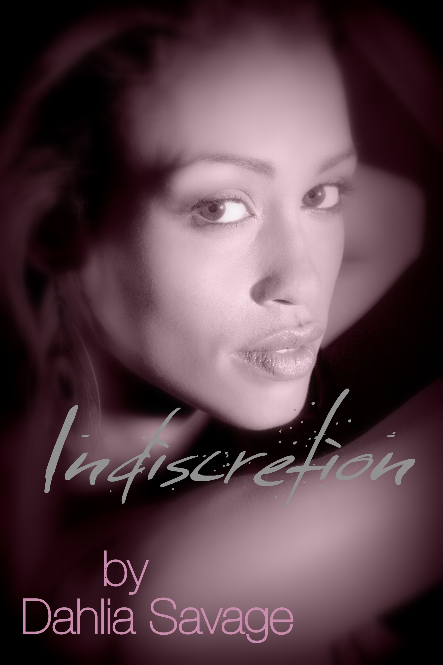 Indiscretion cover