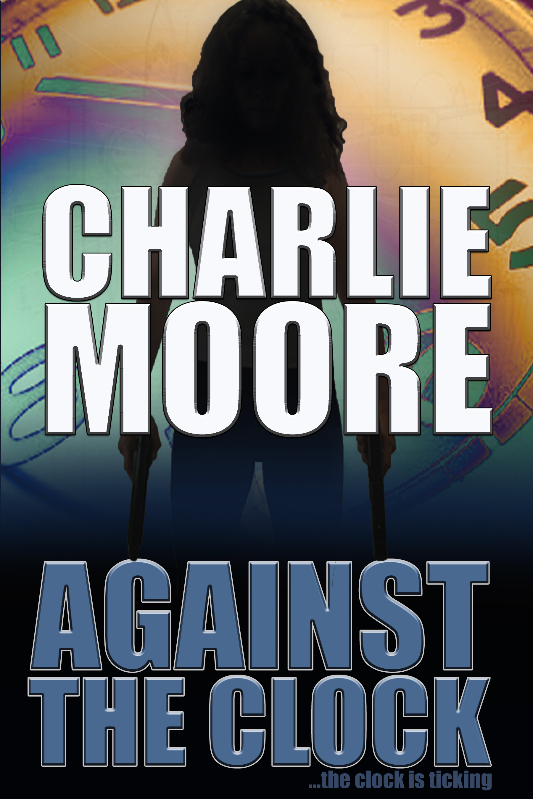Against The Clock cover