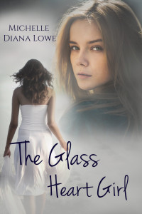 THE GLASS HEART GIRL EBOOK COVER