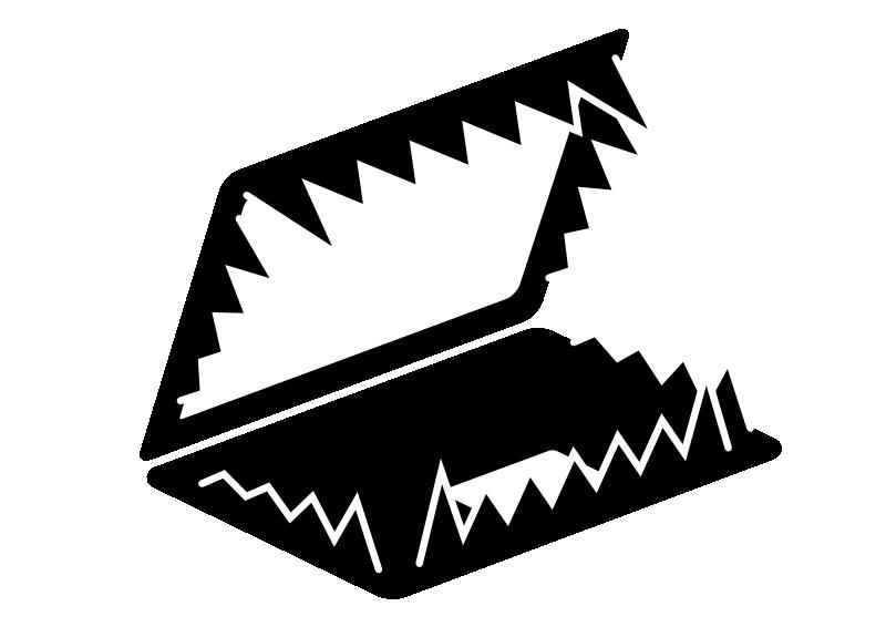 computer-trap