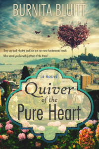 quiver of the pure heart cover