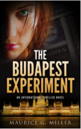 budapest experiment cover photo
