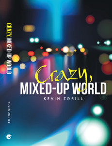 crazy mixed-up world cover