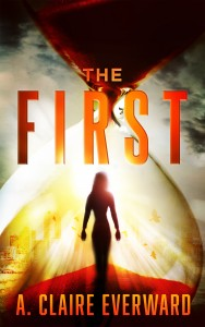 The First - Ebook Small