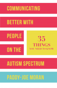 Communicating Better with People on the Autism Spectrum cover