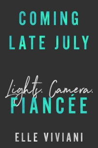 lights camera fiancee coming soon