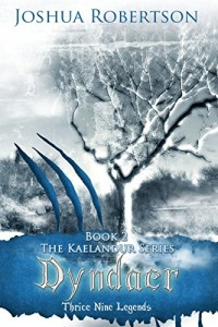 Dyndaer ebook cover