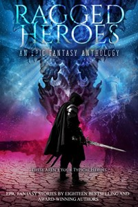 Ragged Heroes ebook cover
