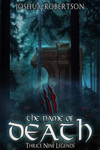 The Name of Death ebook cover