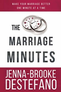 The Marriage Minutes ebook cover