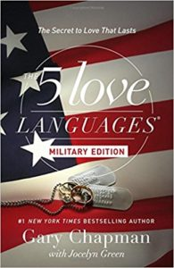 5 Love Languages: Military Edition by Gary Chapman