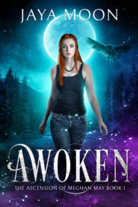 Awoken by Jaya Moon Urban Paranormal