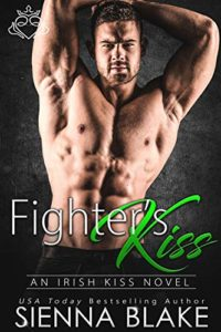 Fighter's Kiss by Sienna Blake