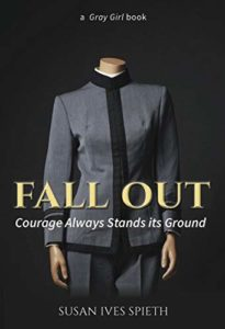 Fall Out by Susan I. Spieth