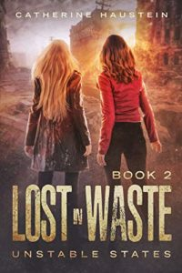 Lost in Waste by Catherine Haustein