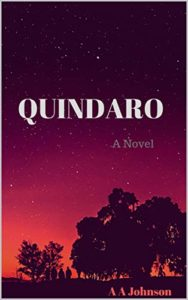 Quindaro by A A Johnson