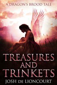 Treasures and Trinkets by Josh de Lioncourt