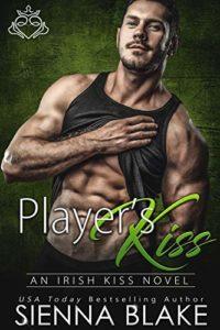 Player's Kiss by Sienna Blake
