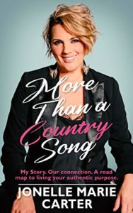 More Than A Country Song by Jonelle Marie Carter